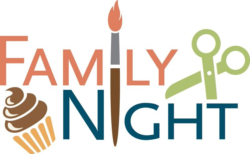 Family Night Logo