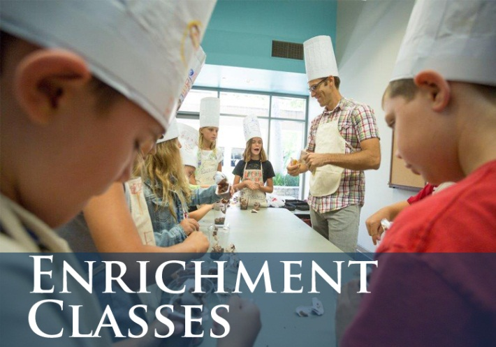 Enrichment Classes