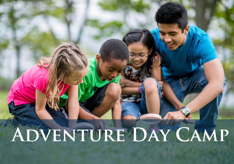 Advenutre Day Camp