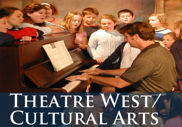Theatre West/Cultural Arts