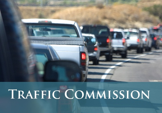 Traffic Commission