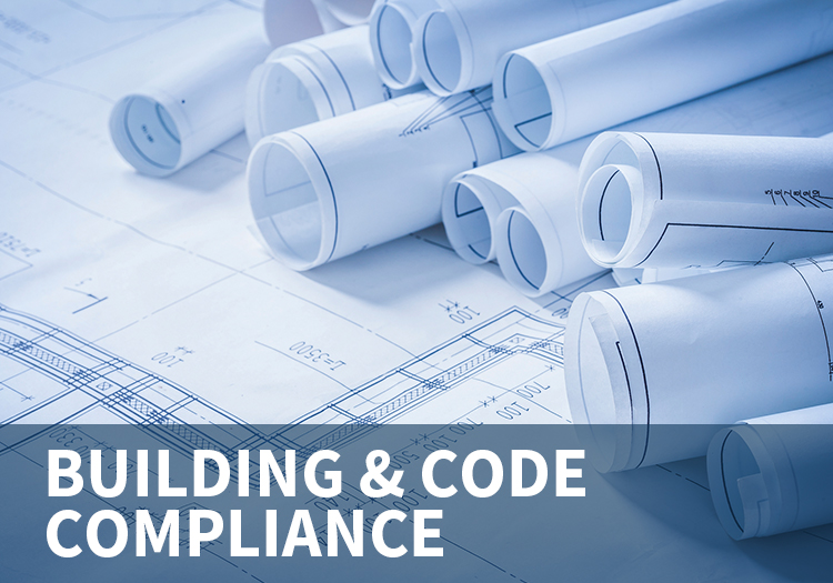 Building & Code Compliance