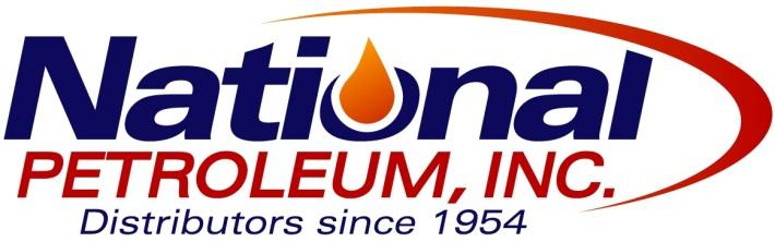 Nat'l Petroleum Logo