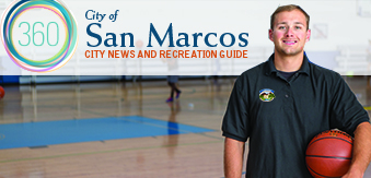 San Marcos 360 Winter/Spring Edition 2016