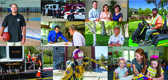 Build an exciting future. Yours! Now recruiting several city positions.