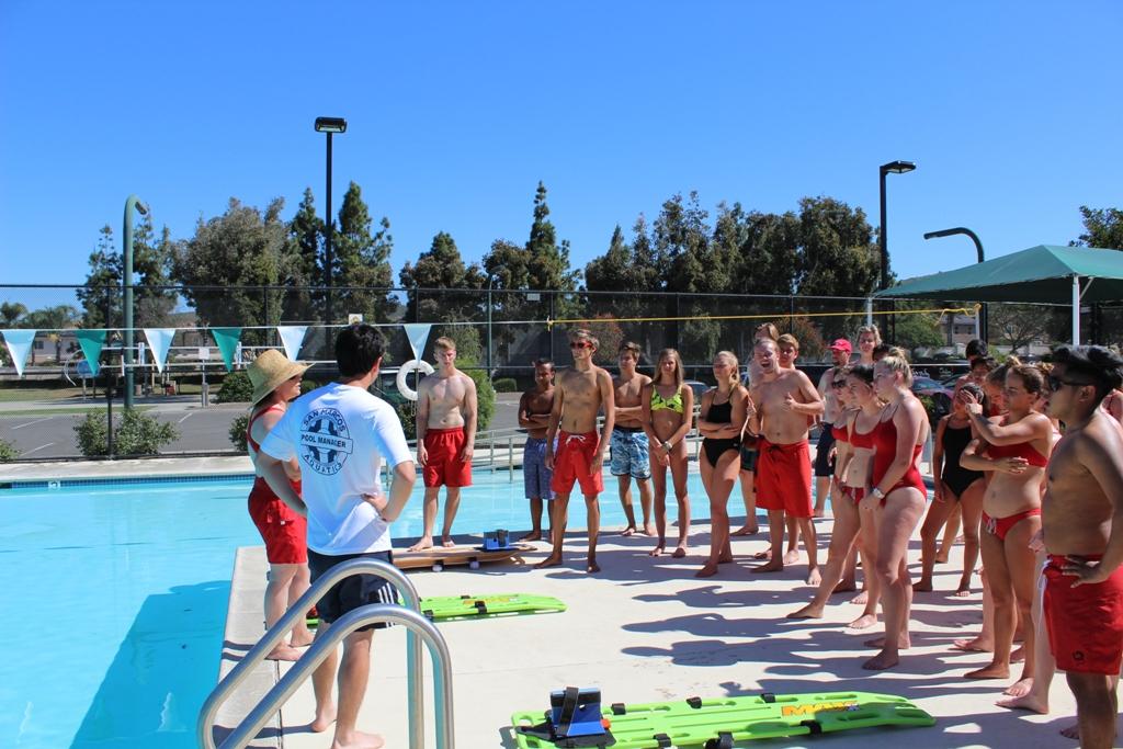2cc431a7215 Aquatics Jobs   Training