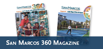 San Marcos 360 Winter/Spring edition 2018
