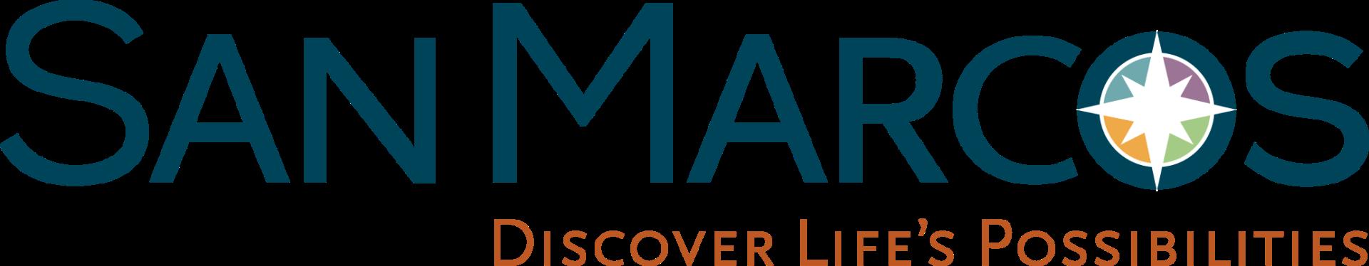 City unveils new logo | News | San Marcos, CA