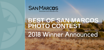 Photo Contest Winner Announced