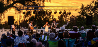 Summer Concert series returns to San Marcos