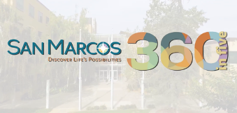 San Marcos 360 in Five Video