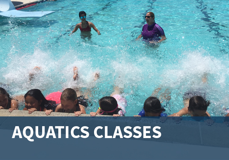 Aquatics Classes