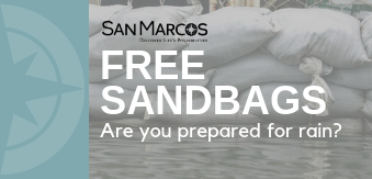 City to offer free sandbags