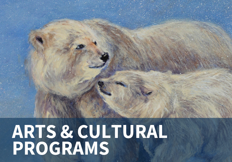 arts and cultural programs