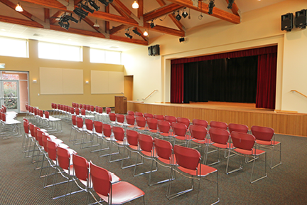 San Marcos Community Center | San Marcos, CA on symphony orchestra seating, petco park seating, van andel arena seating,