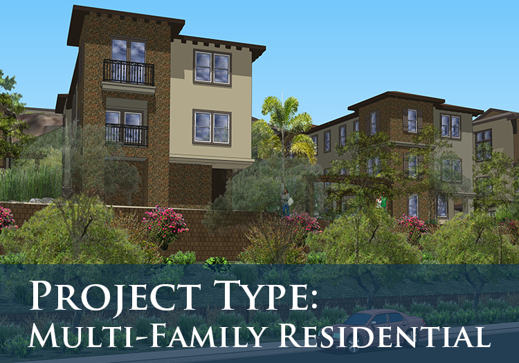 Multi Family Residential
