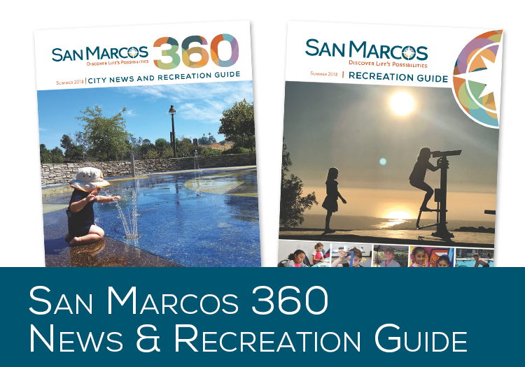 San Marcos 360 Winter.Spring 2017/18 is now available