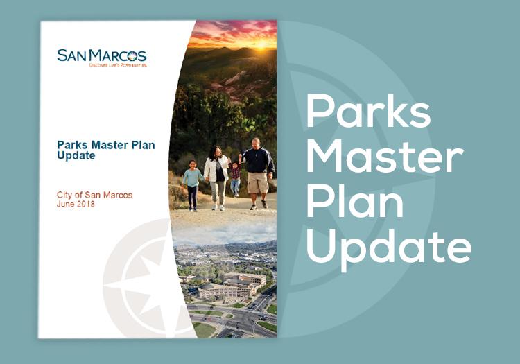 Parks Master Plan Update