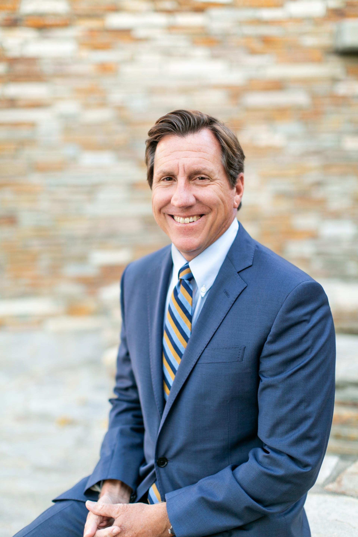 Council Member Randy Walton