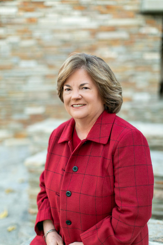 Council Member Sharon Jenkins
