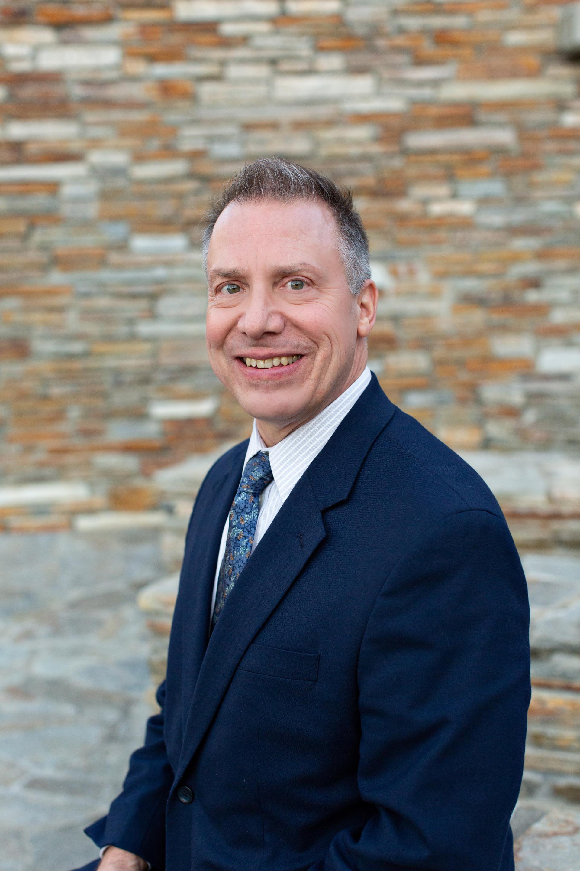 Council Member Jay Petrek
