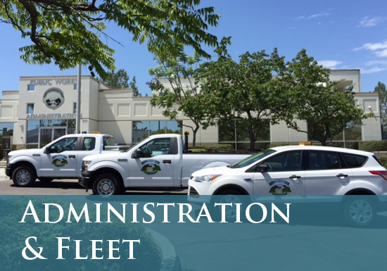 Administration & Fleet