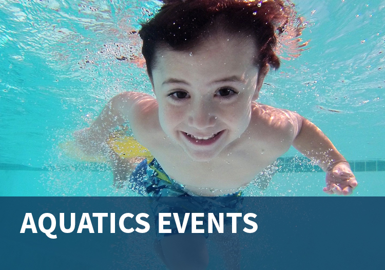 Aquatics Events