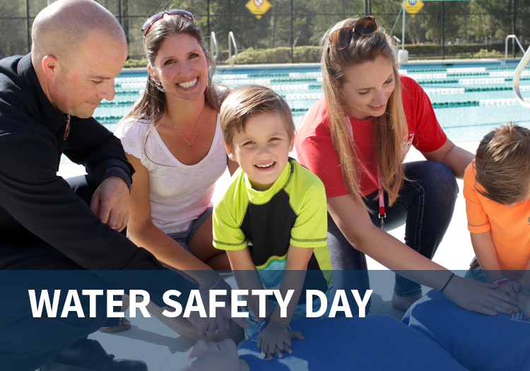 Aquatics Water Safety